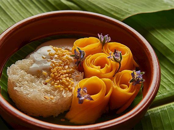 Spice Thai Emporium Desserts